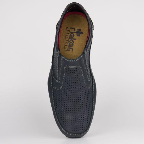 Туфлі Rieker 06366-45 #5