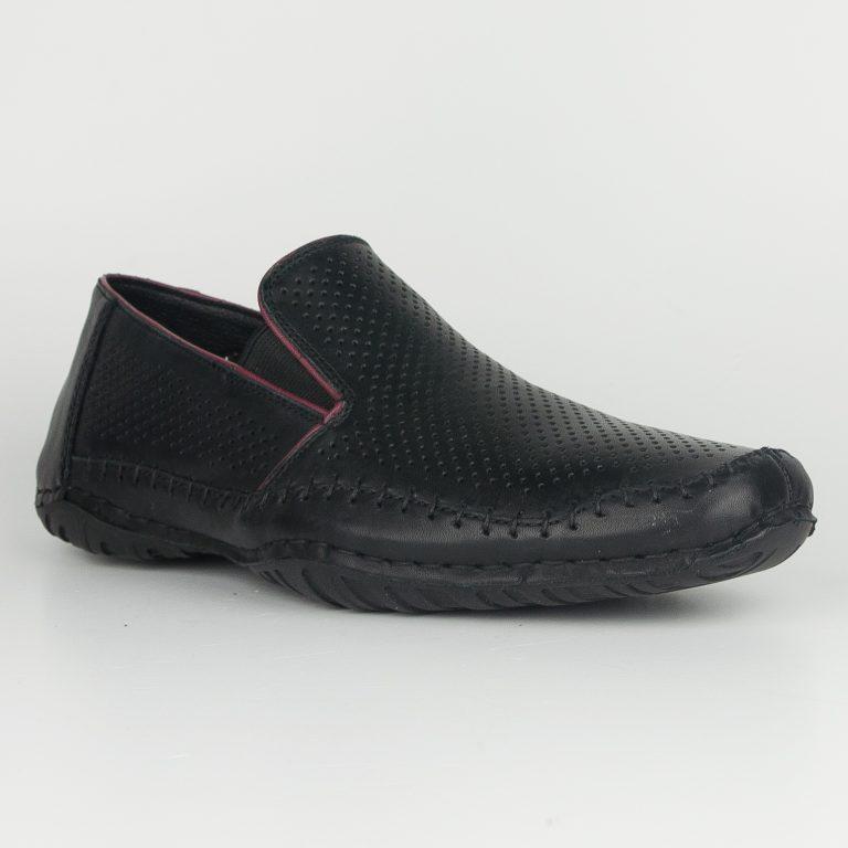 Туфлі Rieker 06396-00 #1