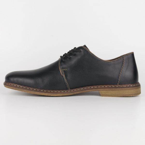 Туфлі Rieker 13422-01 #4