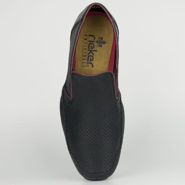 Туфлі Rieker 06396-00 #5