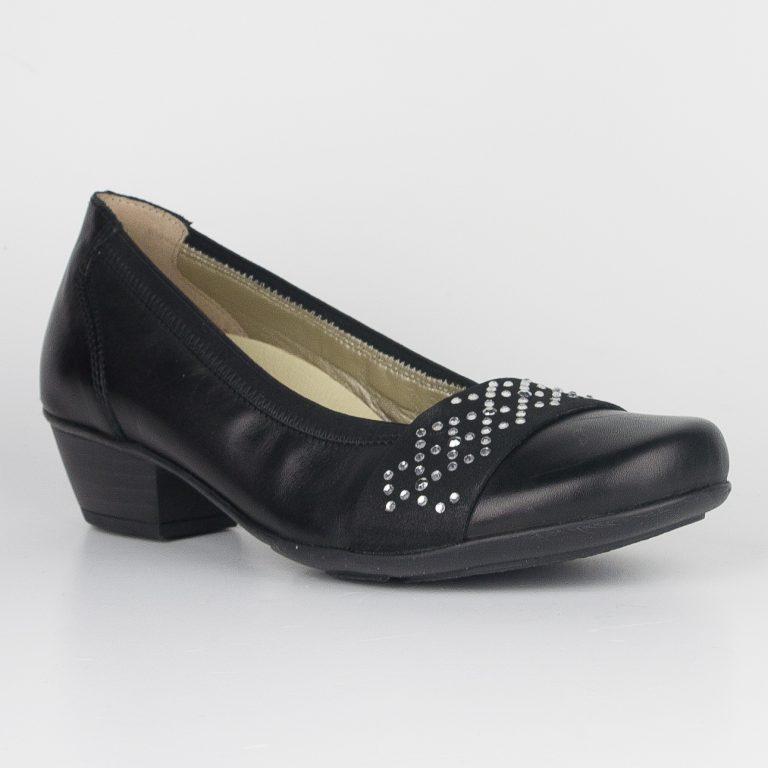 Туфлі Remonte D7335-01 #1