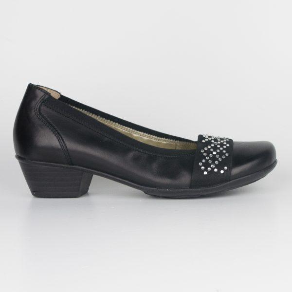 Туфлі Remonte D7335-01 #3