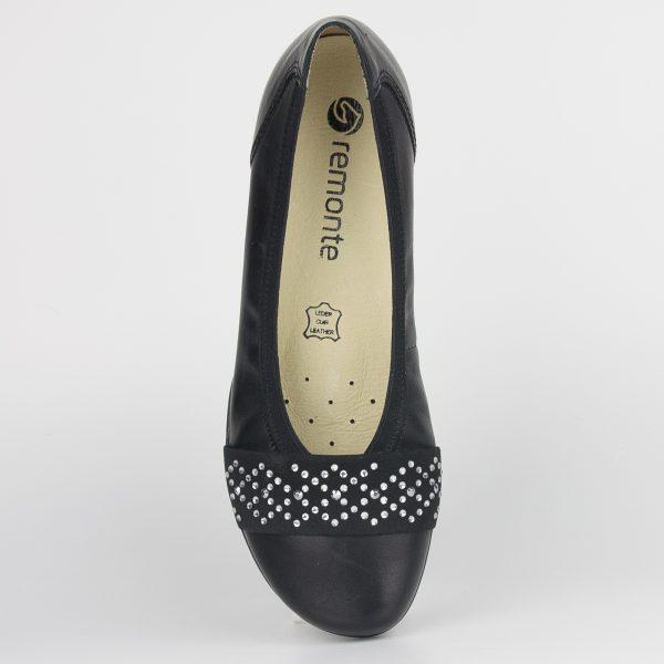 Туфлі Remonte D7335-01 #5