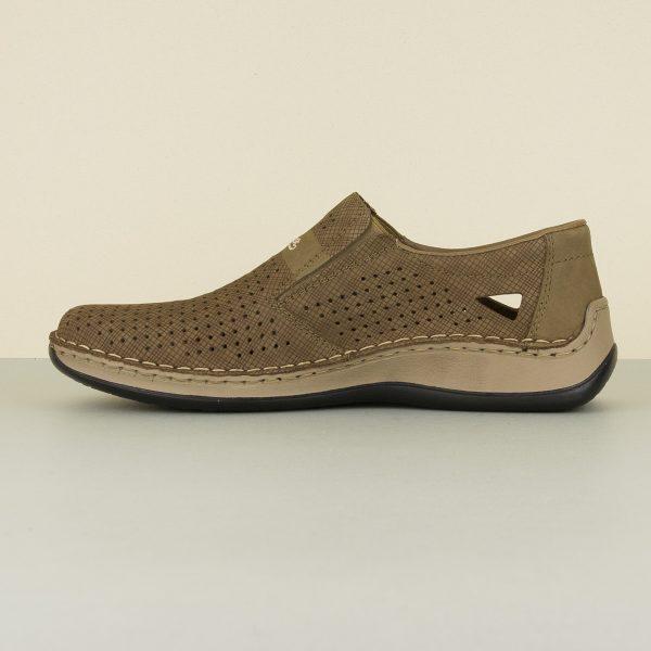 Туфлі Rieker 05289-64 #4