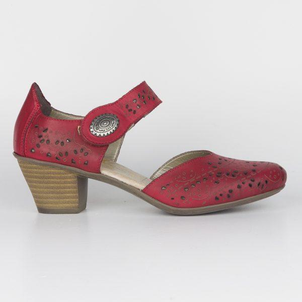 Туфлі Rieker 45096-33 #3