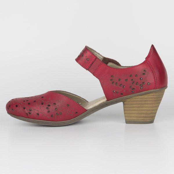 Туфлі Rieker 45096-33 #4