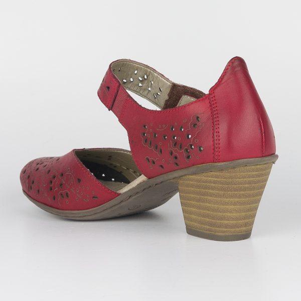 Туфлі Rieker 45096-33 #2