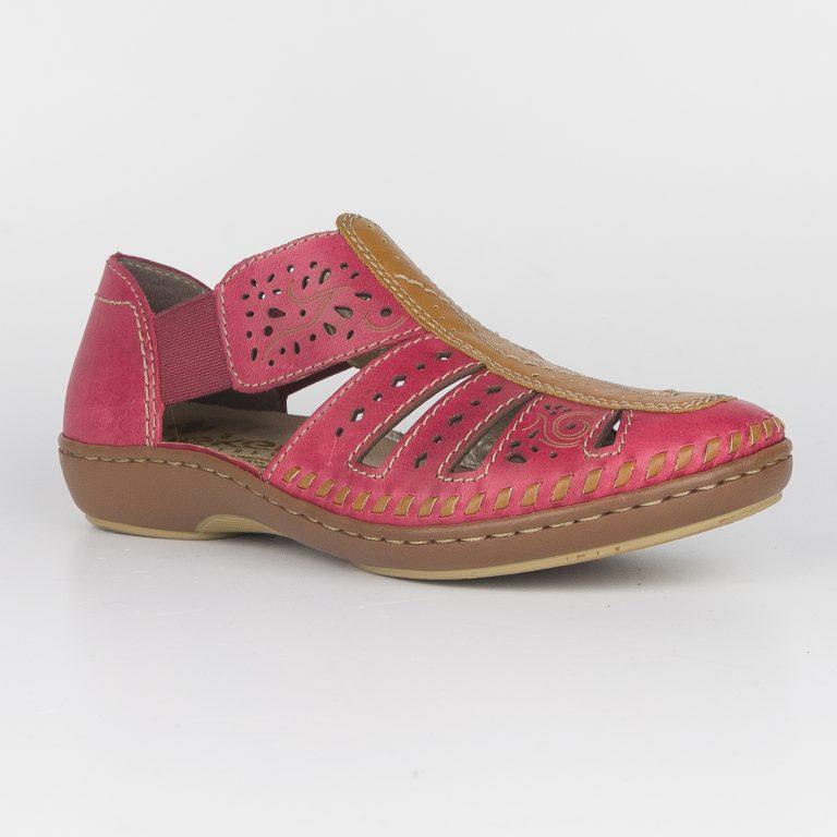 Туфлі Rieker 45867-34 #1