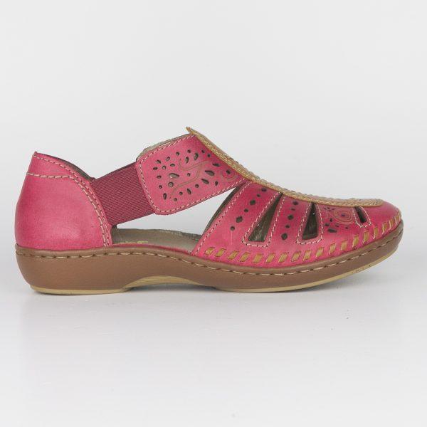 Туфлі Rieker 45867-34 #3