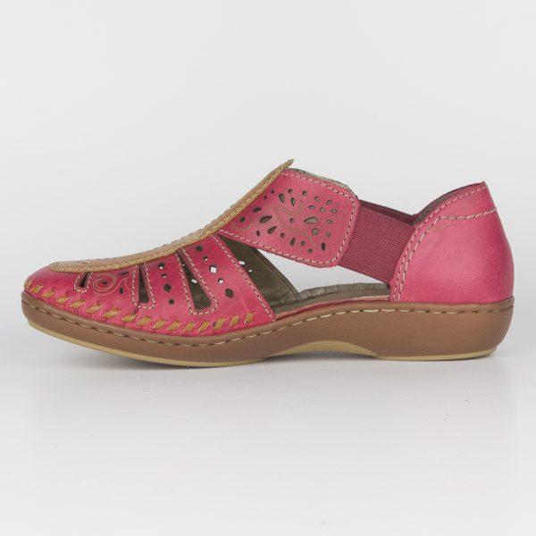 Туфлі Rieker 45867-34 #4