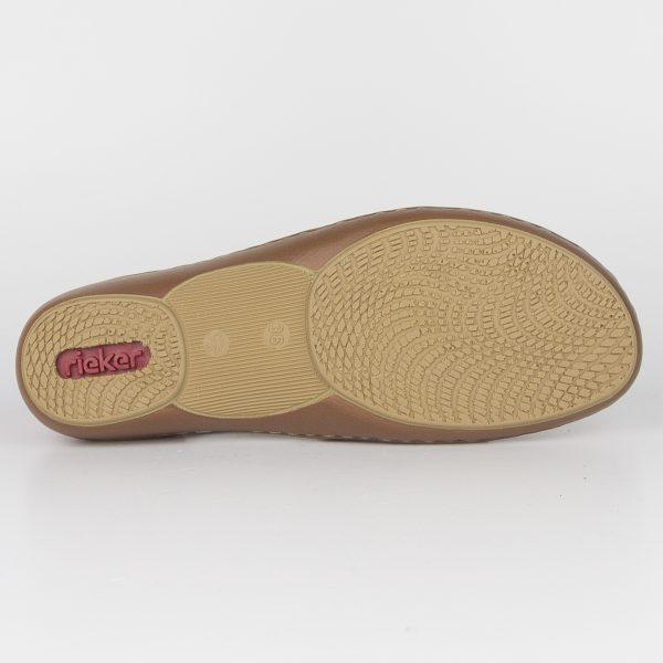 Туфлі Rieker 45867-34 #6