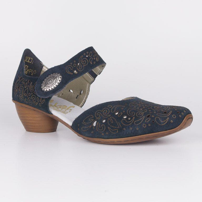 Туфлі Rieker 43799-14 #1