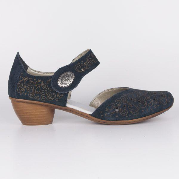 Туфлі Rieker 43799-14 #3