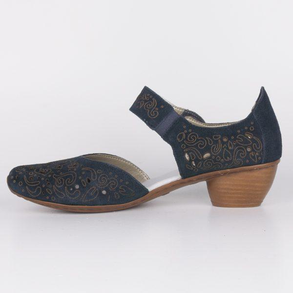 Туфлі Rieker 43799-14 #4