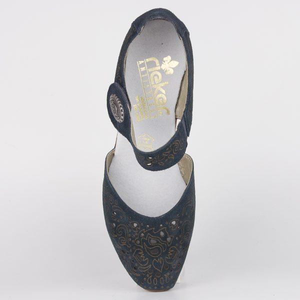 Туфлі Rieker 43799-14 #5