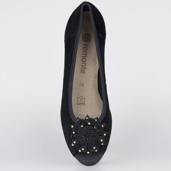 Туфлі Remonte R8803-01 #5