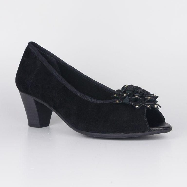 Туфлі Remonte R8803-01 #1