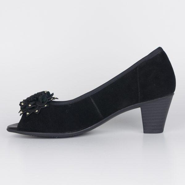 Туфлі Remonte R8803-01 #4