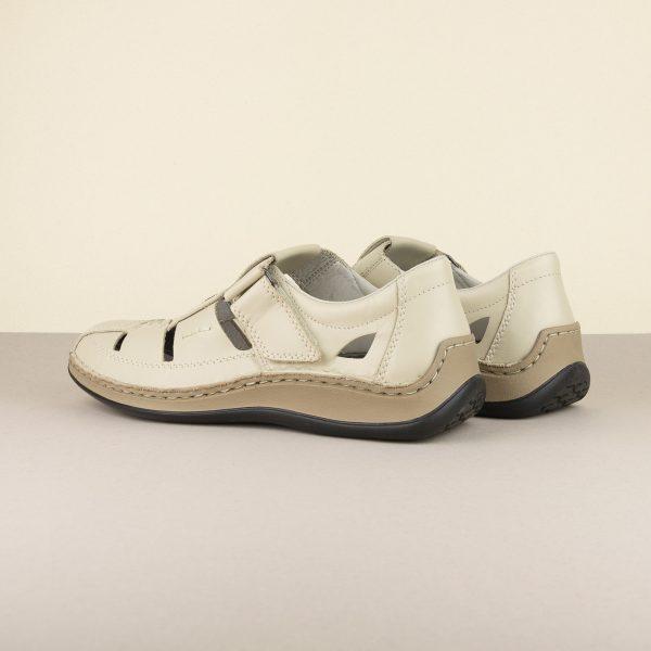 Туфлі Rieker 05284-60 Beige #2