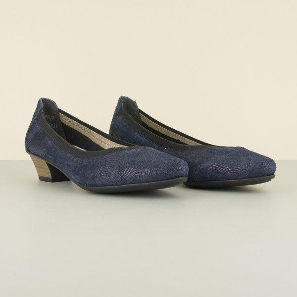 Туфлі Rieker 58061-14 #2