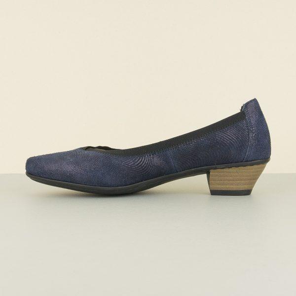 Туфлі Rieker 58061-14 #5