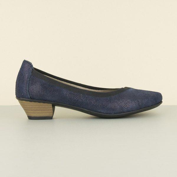 Туфлі Rieker 58061-14 #4