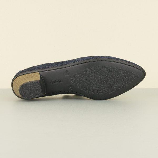 Туфлі Rieker 58061-14 #6