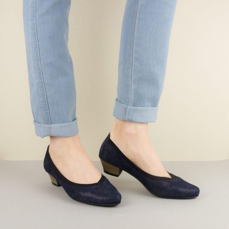Туфлі Rieker 58061-14 #1