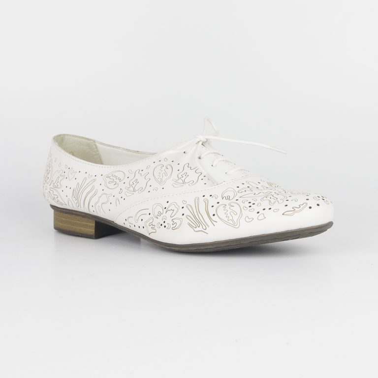 Туфлі Rieker 51916-80 #1