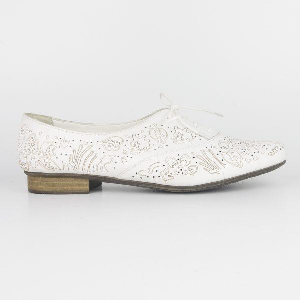 Туфлі Rieker 51916-80 #3