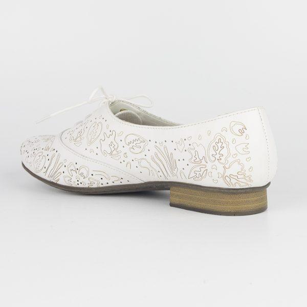 Туфлі Rieker 51916-80 #2