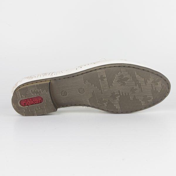 Туфлі Rieker 51916-80 #6