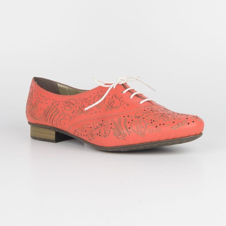 Туфлі Rieker 51916-38 #1