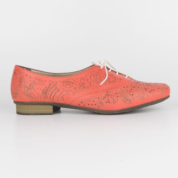 Туфлі Rieker 51916-38 #3