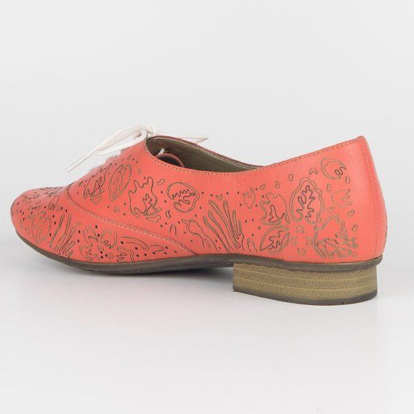 Туфлі Rieker 51916-38 #2