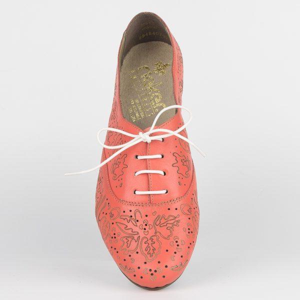 Туфлі Rieker 51916-38 #5
