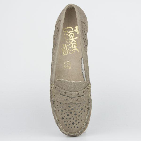Мокасини Rieker 42165-45 #5