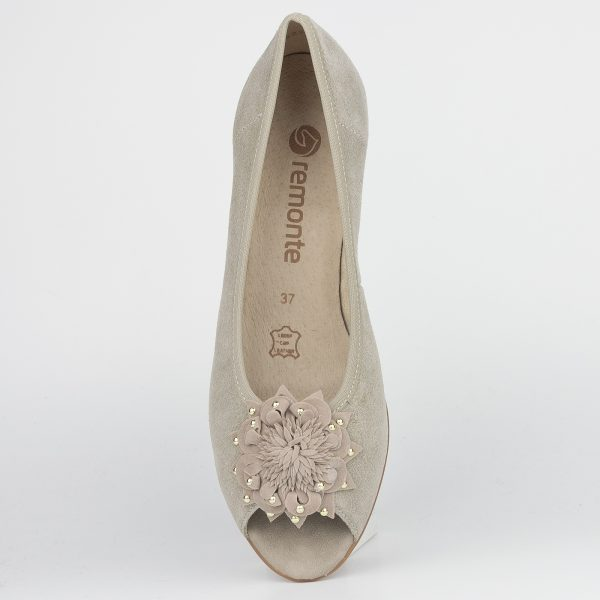 Туфлі Remonte R8803-64 #5
