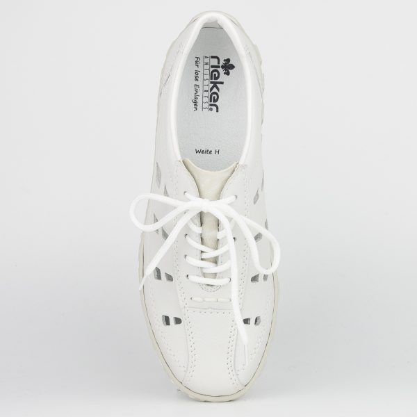 Кросівки Rieker L3105-81 #5