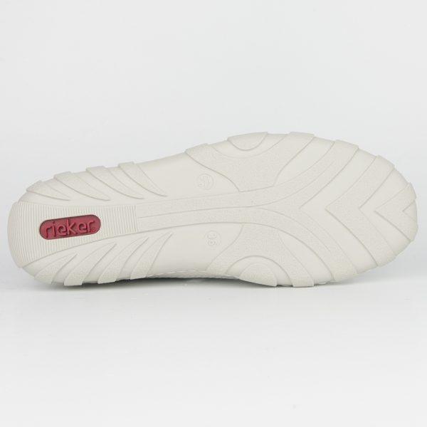 Кросівки Rieker L3105-81 #6