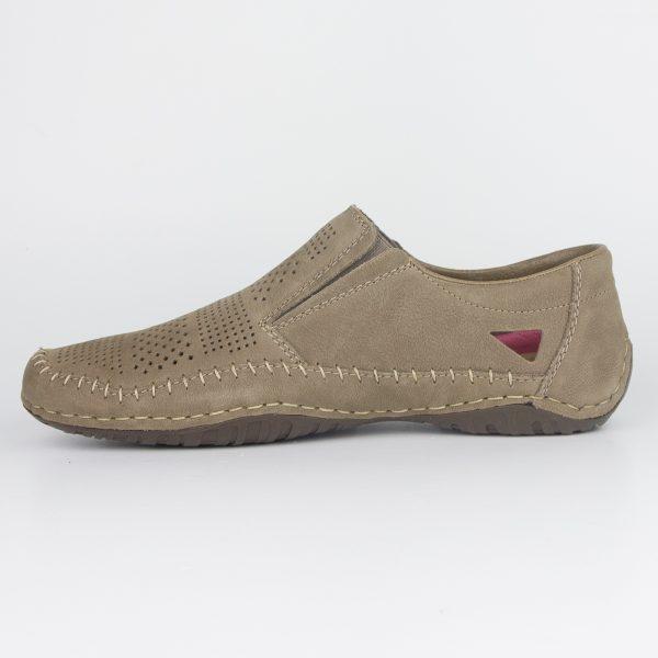 Туфлі Rieker 06397-64 #4