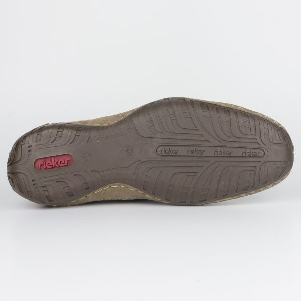 Туфлі Rieker 06397-64 #6