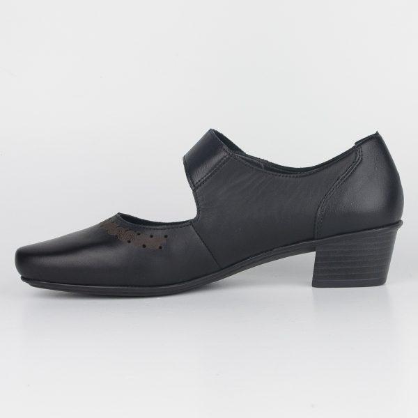 Туфлі Rieker 53856-01 #4