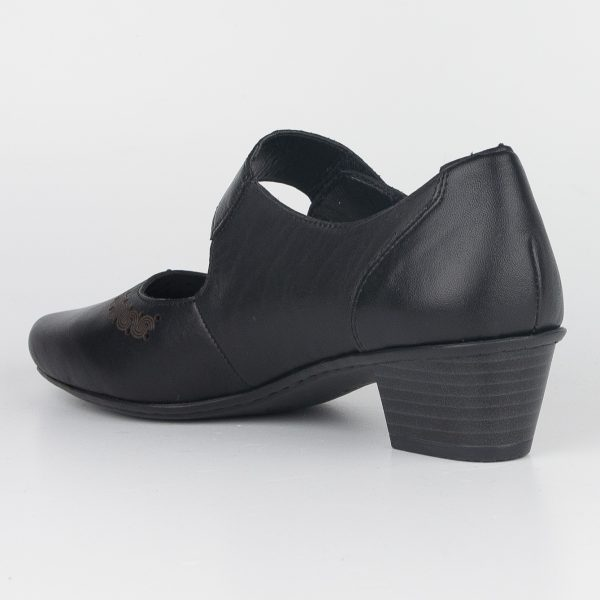 Туфлі Rieker 53856-01 #2