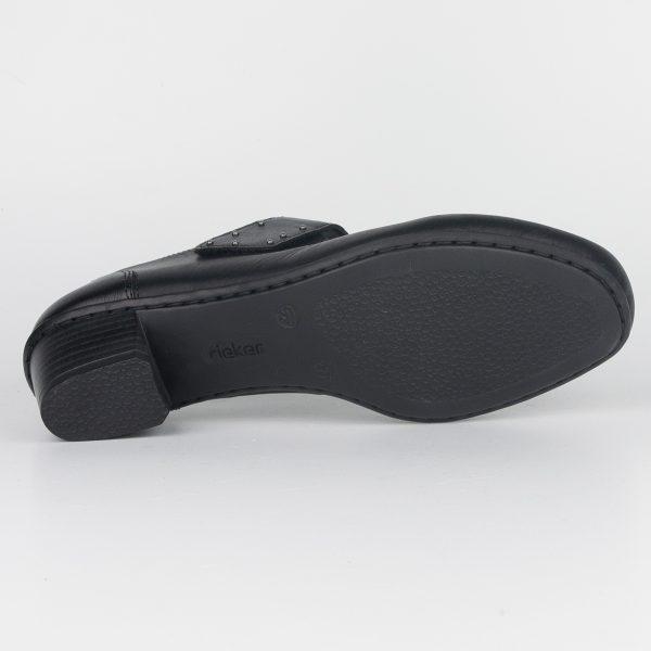 Туфлі Rieker 53856-01 #6
