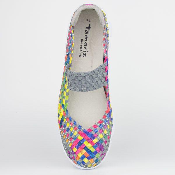 Туфлі Tamaris 1-24700-24/990-36 #5