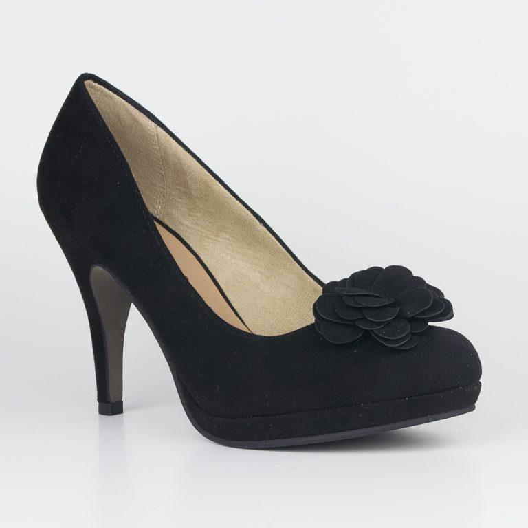 Туфлі Tamaris 1-22432-24/001 #1