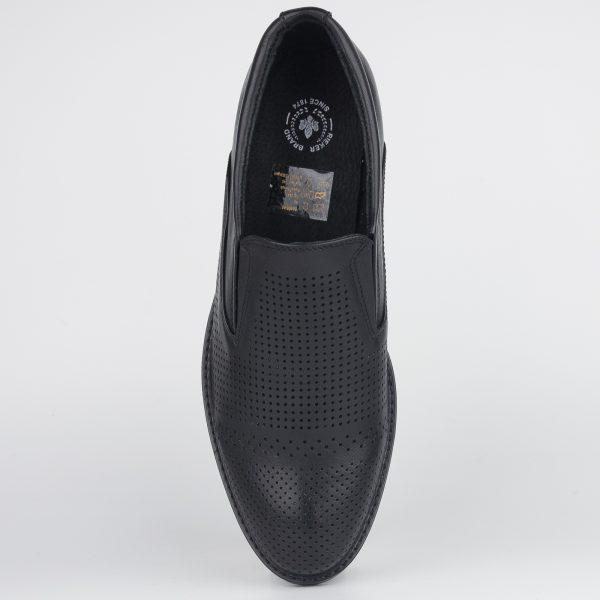 Туфлі Rieker В0566-00 #5