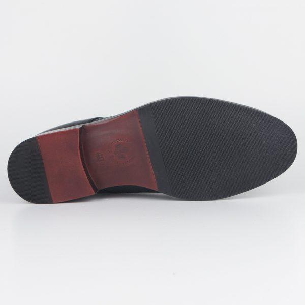 Туфлі Rieker B0525-00 #5