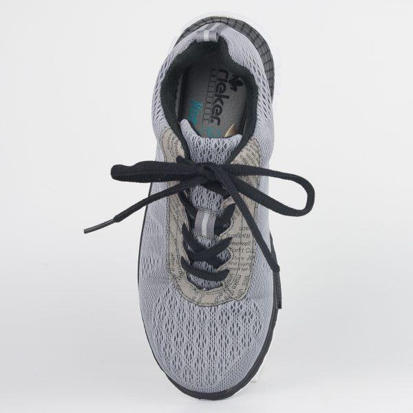 Кросівки Rieker L5600-42 #5